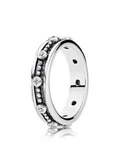 PANDORA Ring - Royalty Cubic Zirconia_0