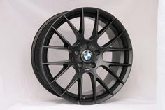 Brand new Replica Alloy wheels on 18'/19'/20' start at $650 set.Freight collect. Info@tubano-shop.com for any question or quote.