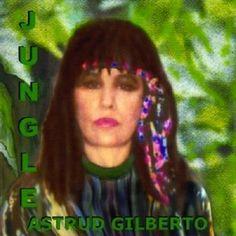 Rien de désagréable dans ce Jungle, le dernier album d'Astrud Gilberto, mais le matériel proposé semble un peu suranné au regard de ce début de vingtième et unième siècle. La voix d'Astrud Gilberto a beaucoup perdu de sa superbe. Son registre était vraiment...