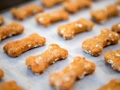 cinnamon chicken treats