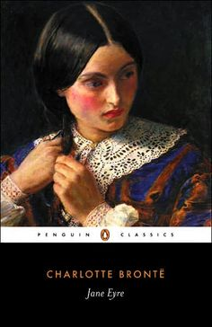 After running away from her unloving and cruel aunt, the orphaned Jane endures a harsh existence at an Evangelical school, where she at least finds some friends and kindness. When she comes of age, she takes a position as governess to the children of the moody, Byronic Mr. Rochester. As time passes, she begins to fall deeply in love with her magnetic employer...    The best part of this book is that it sets itself up to be critiqued and analyzed, particularly in word choice and character  types.