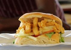 Six classic South African sandwiches