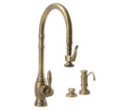 Waterstone Traditional Plp Pull Down Faucet 5600
