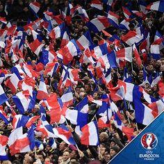 "UEFA EURO 2016 sur Twitter: ""BUT! @equipedefrance @paulpogba 2-0 #FRAISL #EURO2016 https://t.co/My5TK7DHIX"""