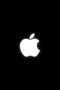 Apple Logo 2 iPhone Wallpapers