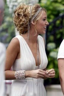 Get the information about Blake Lively hair and her hairstyles. Latest hairstyles of the Gossip Girl Blake Lively. Celebrity hairstyles and much Grecian Hairstyles, Pretty Hairstyles, Wedding Hairstyles, Greek Hairstyles, Tiara Hairstyles, Updo Hairstyle, Greek Goddess Hairstyles, Latest Hairstyles, Party Hairstyle