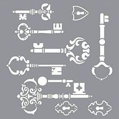 Plantilla de Stencil