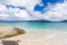Fitzroy Island, near Cairns, Queensland, Australia