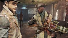 Uh huh real interesting Preston... #Fallout4 #gaming #Fallout #Bethesda #games #PS4share #PS4 #FO4