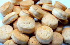 Sin ninguna duda hay que probar esta receta fácil y rápida. #bizcochitos #sinazucar #dietetico