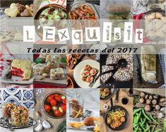 Recetario 2017 Tapas, Omelettes, Brie, Catering, Buffet, Picnic, Brunch, Food And Drink, Appetizers