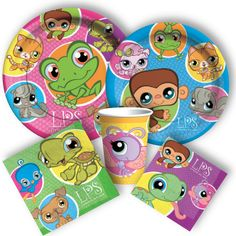 Littlest Pet Shop Party Supplies at http://www.discountpartysupplies.com/boy-party-supplies/littlest-pet-shop-party-supplies