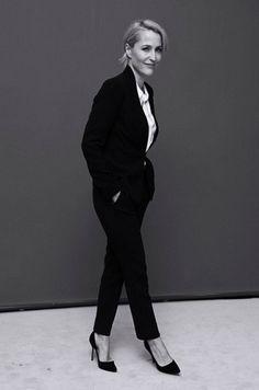 Gillian Anderson. Berlinale 2017