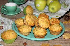 Chez Vanda, Aop, Limousin, Muffins, Fruit, Breakfast, Desserts, Apples, Snacks