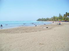 In Luquillo and looking for a great beach?  Check out Balneario Monserrate in Luquillo, Puerto Rico! www.prvacationhelpers.com/balneario-monserrate-beach.html
