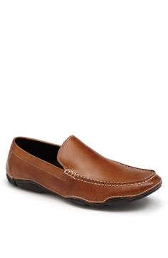 Kenneth Cole Reaction 'De-Tour' Loafer available at #Nordstrom