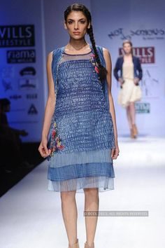 WIFW '13: Day 4: Pallavi Mohan Photogallery - Times of India