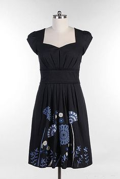 i need this dress now