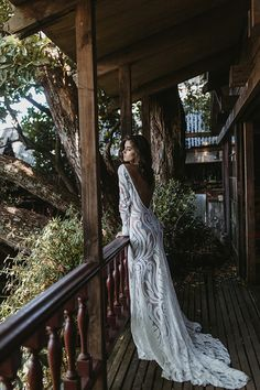 THE BRIDAL ATELIER X LOVERS SOCIETY