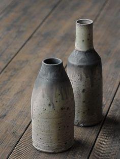 Norikazu OE, Japan I love japanese pottery > Japanese Ceramics, Japanese Pottery, Ceramic Clay, Ceramic Bowls, Pottery Vase, Ceramic Pottery, Thrown Pottery, Slab Pottery, Earthenware