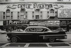 TIMES SQUARE 1956 Playland Vintage New York City by Christian Montone, via Flickr