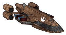 Nave Star Wars, Star Wars Rpg, Star Wars Ships, Star Wars Rebels, Star Wars Timeline, Star Wars Spaceships, Star Wars Design, Star Wars Vehicles, Galactic Republic