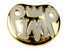 Chucklehead Toys - Baby Pimp Pacifier, $7.99 (http://www.chuckleheadtoys.com/baby-pimp-pacifier/)