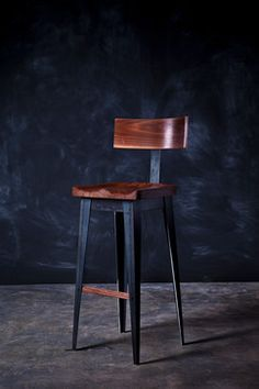 doc. bistro bar stool | Skylar Morgan Furniture + Design