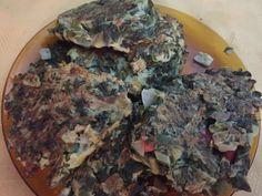 El Jedi de la Cocina: Buñuelos de hojas de brocoli
