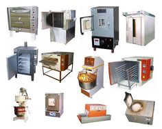 bakery equipment - Google Search