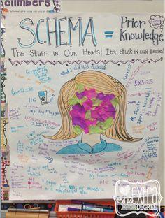 Schema Schtuff: A FREEBIE!