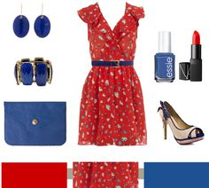 celebrate independence day with class