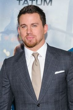 Channing Tatum refuses to sell pictures of his baby