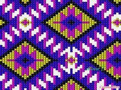 Naylon Poşetten Wayuu Çanta Yapımı 14