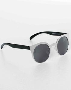 gafas vans mujer plata
