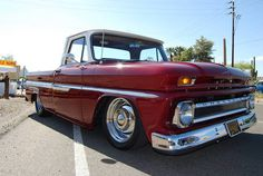 How about some pics of 60-66 Trucks - Page 166 - The 1947 - Present Chevrolet & GMC Truck Message Board Network