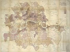 Ten city maps from history – From London's cholera outbreak to the siege of Frankfurt, we bring you the work of the earliest data gurus