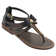 Tong IPANEMA Gisele Bundchen Sandal Black  http://www.viva-playa.fr/tong-ipanema-gisele-bundchen-sandal-black-p-882.html