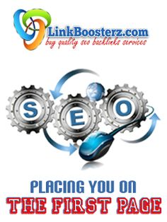 LinkBoosterz | Buy High Quality SEO and Backlinks Service | Social Signals & Bookmark | Private Blog Network | Content Building