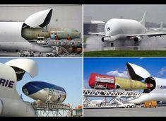 28 Bizarre Aircraft That Actually Exist