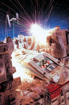 Star Tours - Disney's Hollywood Studios