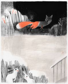 isabelle arsenault <3