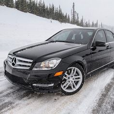 A groundhog in Pennsylvania claims we have six more weeks of winter on the way—but advanced #4MATIC all-wheel drive is ready for it. Now available on virtually every model we make, including the #CClass, 4MATIC enables more confident driving during some of winter's harshest days. See the system in action in this gorgeous video:http://mbenz.us/1dmcUeT #mercedes #benz