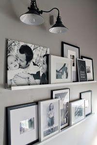 Fotografías, ideales para dar vida a tus paredes