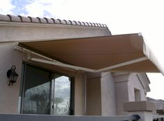 High Quality Retractable Awnings Phoenix