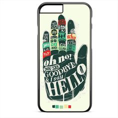 The Beatles Lyrics TATUM-10688 Apple Phonecase Cover For Iphone SE Case
