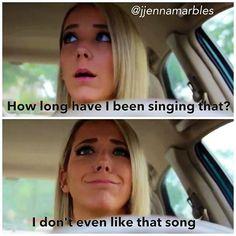 Jenna Marbles!!!