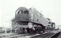 Diesel Locomotive, Steam Locomotive, Steam Railway, Southern Railways, British Rail, Childhood Toys, Science Experiments, Engine, Scrap