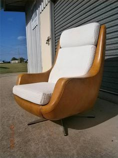 Retro Chair On Pinterest Egg Chair Lounge Chairs And Retro