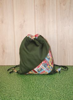 Great green backpack for car racing fans :) Enjoy my bags! #airyfairybags, #cars, #carracing, #carlove, #backpacks, #shopping, #style, #cool, #motors, #shoppers, #carfans, #racing, #formula1, #bags, #lifecolors, #festival, #festivalstyle
